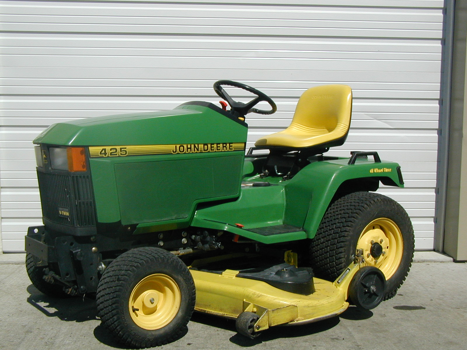 John Deere 425 Replacement Parts : John deere weed eater part fuel free engine image